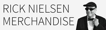 Rick Nielsen Merchandise (C&E Specialties)